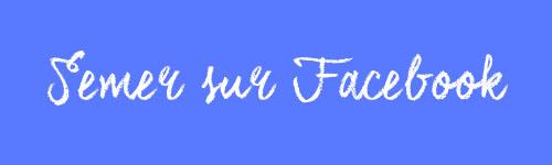 rejoignez Mon petit balcon sur Facebook