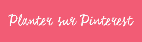 rejoignez Mon petit balcon sur Pinterest